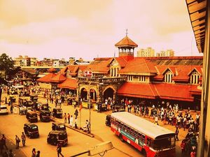 Bandra Railway Station 1/undefined by Tripoto