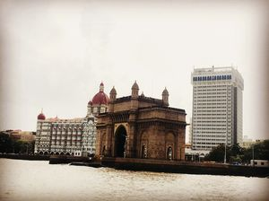 #BestTravelPictures @tripotocommunity Architectural beauty of Aamchi Mumbai..