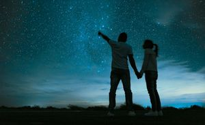 Let's explore the universe together! #BestTravelPictures