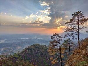 #BestTravelPictures Jammu wala sunset