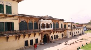 The Abode of Kashi Naresh: Ramnagar Fort