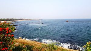 Paradise is a Breath Away: Diu