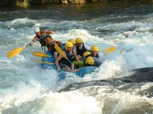 Explore The Best 5 Water Sports Destinations In India