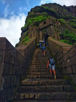 Lohgarh Fort 1/undefined by Tripoto