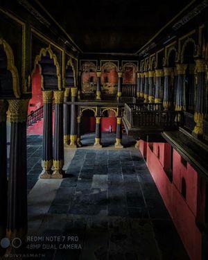 Tipu Summer Palace