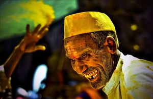 Yellow  Faith #besttravelpictures