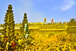 Yellow Faith #besttravelpictures