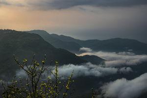 Mesmerizing Himalayas @tripotocommunity