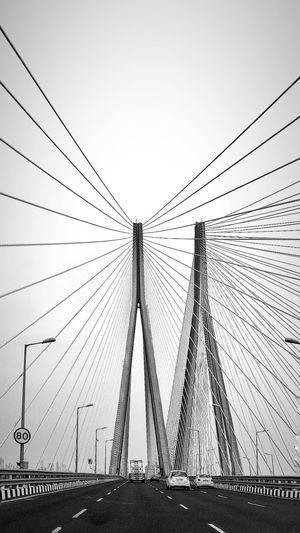 Mumbai-city of dreams, mumbai- worli sea link #BestTravelPictures