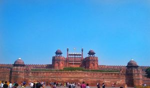 How many of you knew Red Fort has a name? Here's a guide for the skeptical and the misinformed-