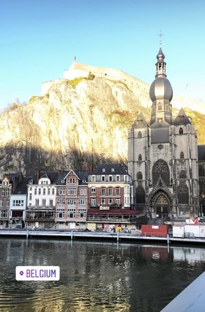 Dinant 1/undefined by Tripoto