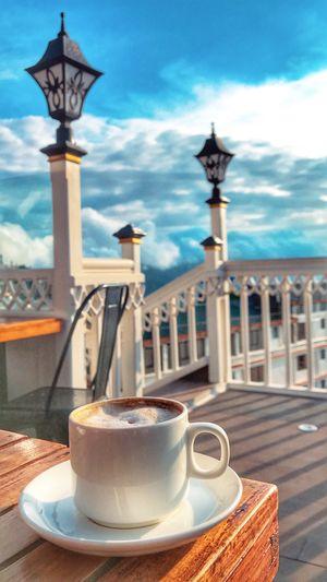 Coffee addict, travel addict! #BestTravelPictures @tripotocommunity @jetairways