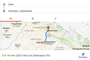 Dehradun - A Misjudged Destination