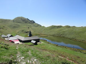 Prashar Lake - An Unforgettable Journey To The Mysterious Lake