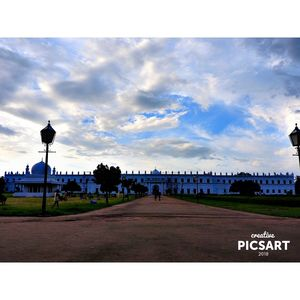 The hajardwari palace, the palace which have 1000 doors #besttravelpictures