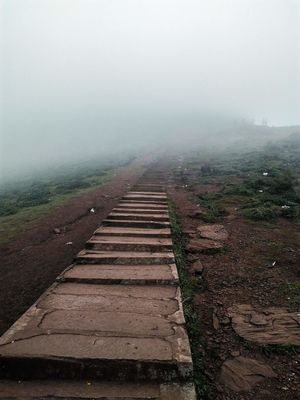 The steps to Heaven #trip #photography