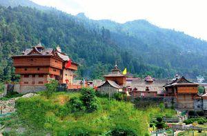 Lahaul - Spiti Tour (Himachal Pradesh, India)