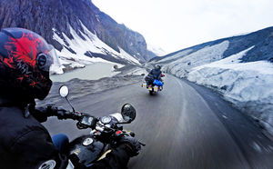 Ride of my life. Trip to the highest motorable  road in the world from Kerala. #BestTravelPictures