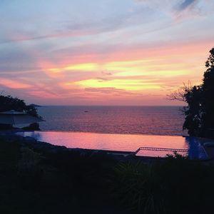Photo Blog: Various hues of sunset @ Cintacor island, Karwar