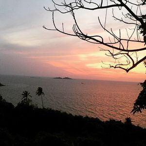Photo Blog: Various hues of sunset @ Cintacor island, Karwar