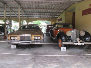 Vintage Car Museum- #Ahmedabad #oneofakind #carlover