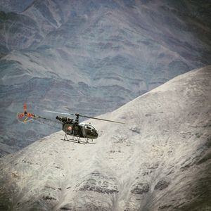 Chopper to the Rescue ! #BestTravelPictures @tripotocommunity