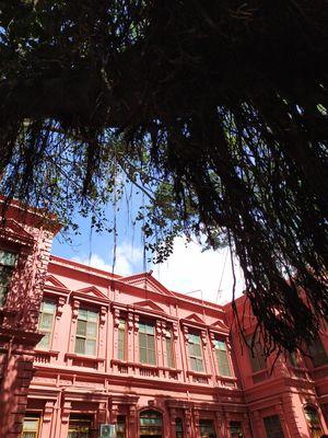Mayo Hall Bengaluru