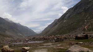 #A following EYE #God's EYE#wanderlust # # somewhere in Spiti# himalayan odyssey# #BestTravelPicture