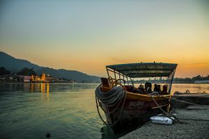 Budget trip to Rishikesh, Top 5 things to do, weekend trip at Rs 5000 #budget #indiain5k