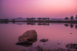 Jaisamand Lake 1/undefined by Tripoto
