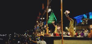 Dasaswamedh Ghat 1/undefined by Tripoto