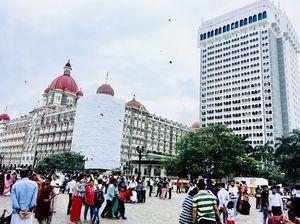 #bestTravelPicture Taj @ mumbai