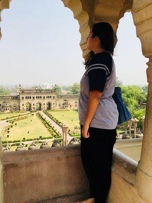 Bada Imambara Lucknow #BestTravelPictures @tripotocommunity