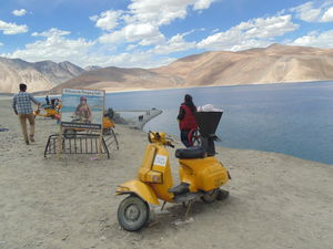 Magical Ladakh with Mesmerizing Nubra -My First Ever Blog