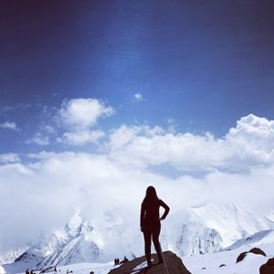 On top of the world #BestTravelPictures #tripotocommunity