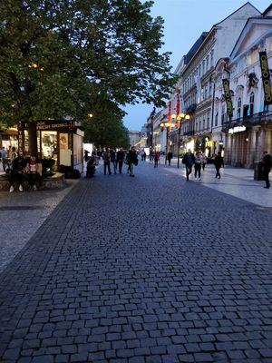 #Prague #Street #EveningTour #BestTravelPictures