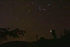 #astrophoto #karnataka #indiatravel #wanderlust #traveldairies