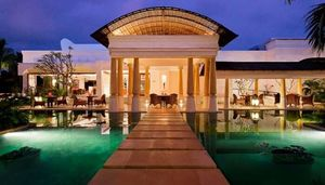 Top 7 Most Luxurious Resorts in Kerala