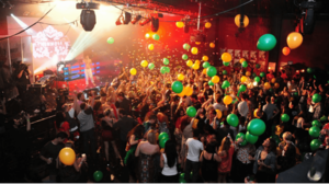 The Most Famous Bar & Pubs in Goa For Adults Nightclub in Goa