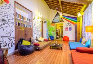 Best Hostels To Stay in Goa For Backpackers Hostels
