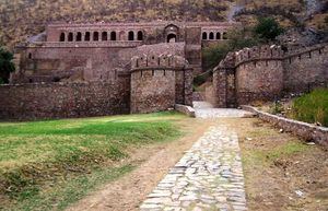 Bhangarh Fort Story: The Most Haunted place in India- Alwar Rajasthan