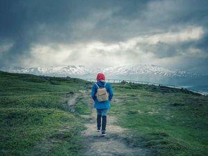 Gateway to the Arctics- Tromso