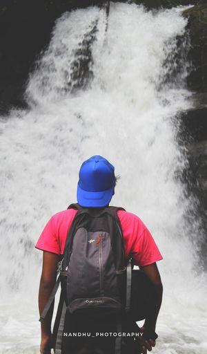 #BestTravelPictures #kerala #waterfalls