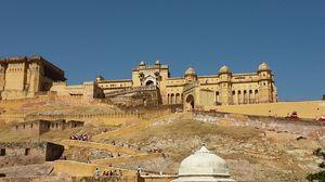 Amer Palace , Jaipur