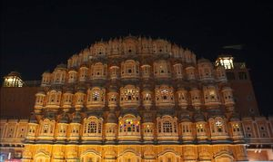 Mesmerizing Jaipur - Itinerary for 3D/2N