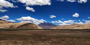 Leh Ladakh from Manali - 8D/7N