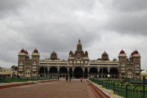 Mysore palace a royal residence of wadiyars