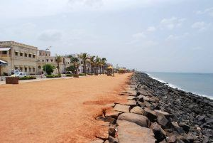 Pondicherry – The Paradise of Beaches and French Colonies