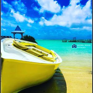 Will sail it to my own paradise #TripotoTakeMetoGoa