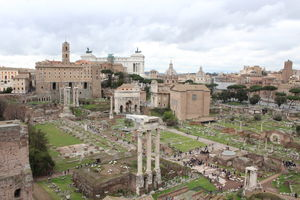 Because rome wasnot built in a day #BestTravelPictures